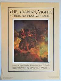 The Arabian Nights; Their Best-Known Tales: Promotional Poster