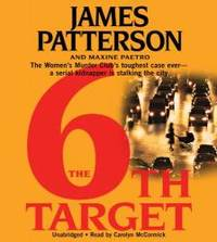 The 6th Target (The Women's Murder Club) by James Patterson - 2008-04-08 - from Books Express and Biblio.com