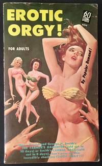 Erotic Orgy