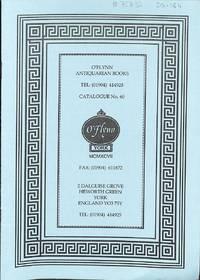 Catalogue no.60/1997 : n.t.
