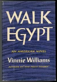 WALK EGYPT