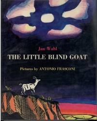 THE LITTLE BLIND GOAT