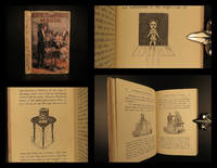 Ancient and modern magic : with explanations of some of the best known tricks performed by messrs Maskelyne and Cooke