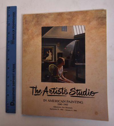 Allentown: Allentown Art Museum, 1983. Paperback. VG. Tan wraps with color illustration and black le...
