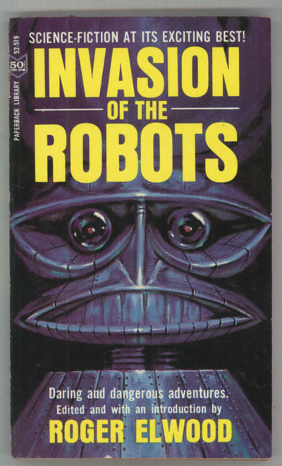 New York: Paperback Library, 1965. Small octavo, pictorial wrappers. First edition. Paperback Librar...