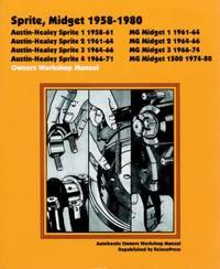 Sprite, Midget 1958-1980