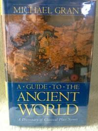 image of A Guide to the Ancient World