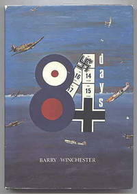 image of EIGHTY FOUR DAYS.  A RHYMING APPRECIATION AND COMMENT ON THE BATTLE OF BRITAIN.
