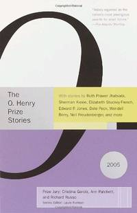 The O. Henry Prize Stories (Pen / O. Henry Prize Stories)