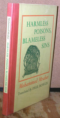 image of Harmless Poisons, Blameless Sins