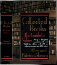 image of Collected Books: The Guide to Values [1991 edition]