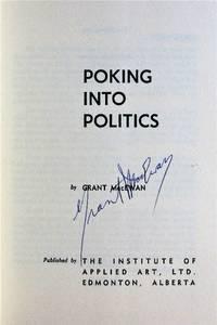 image of Poking Into Politics