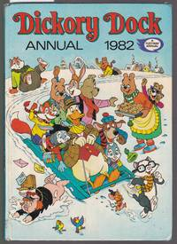 image of Dickory Dock Annual 1982