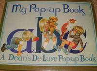 My Pop-Up Team of Fairy Tales/My Pop-Up Book ABC by No Author - Hardcover - 1982 - from T.W. & Barbara Clemmer and Biblio.co.uk