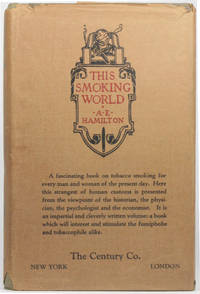 image of THIS SMOKING WORLD
