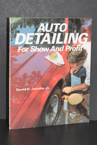 image of Auto Detailing For Show and Profit