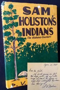 Sam Houston's Indians: The Alabama-Coushatti