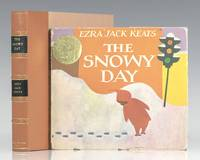 collectible copy of The Snowy Day