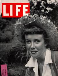 image of Life Magazine August 8, 1949