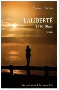 Laliberté: 1976 Blues