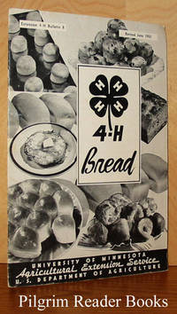 Your 4-H Bread Project