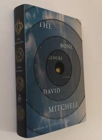 The Bone Clocks: A Novel by  David Mitchell - Signed First Edition - 2014-09-02 - from Julia Shure and Biblio.co.uk