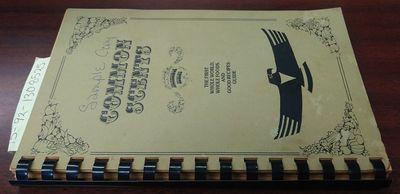 Aspen: Flowers Touch the Sun, 1976. Softcover. Octavo; VG/Wraps, spiral bound; Black spirals; Modera...