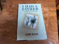 I Had a Father: a Post-modern Autobiography