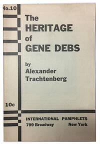 The Heritage of Gene Debs