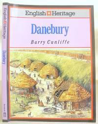 image of English Heritage Book Of Danebury