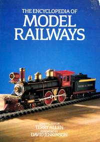 image of The Encyclopaedia of Model Railways