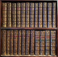 Oeuvres (12 vols.) + Oeuvres posthumes (8 vols.) + Sermons (4 vols.) -- COMPLETE SET OF 24 VOLUMES