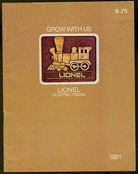 Lionel Electric Trains: Grow With Us
