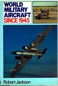 image of World Military Aircraft Since 1945