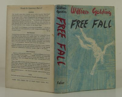 Faber and Faber, 1959. 1st Edition. Hardcover. Very Good/Near Fine. Very good in a near fine dust ja...