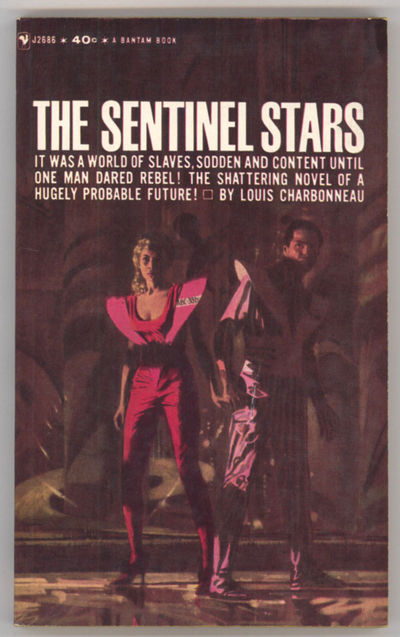 New York: Bantam Books, 1963. Small octavo, pictorial wrappers. First edition. Bantam Books J2686. P...