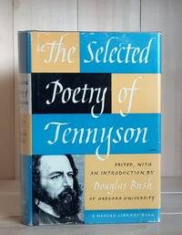 image of Selected Poetry of Tennyson