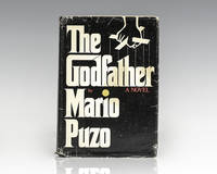 The Godfather. by  Mario Puzo - Signed First Edition - 1969 - from Raptis Rare Books (SKU: 114542)