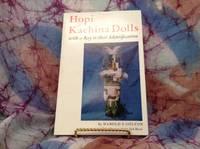 image of Hopi Kachina Dolls,