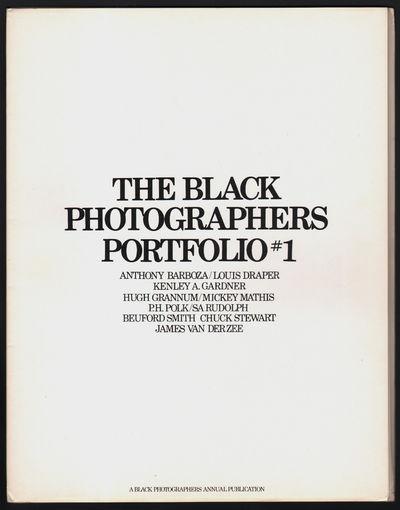 The Black Photographers Portfolio #1