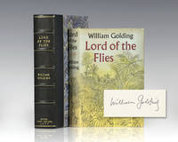 image of Lord of the Flies.