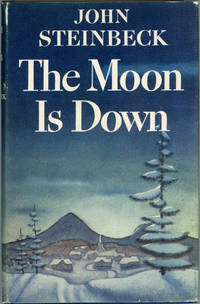 image of THE MOON IS DOWN: A NOVEL ..