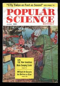 image of POPULAR SCIENCE Monthly: June 1956
