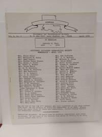 Kinfolks Volume 2 No 2 April 1978
