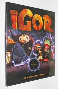 IGOR: The Movie Storybook