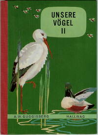 Unsere Vogel : Band II