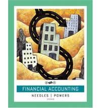 Financial accounting: 2004 edition