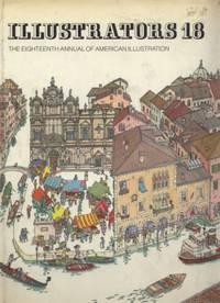 image of Illustrators 18 - The Eightteenth