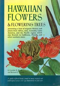Hawaiian Flowers & Flowering Trees
