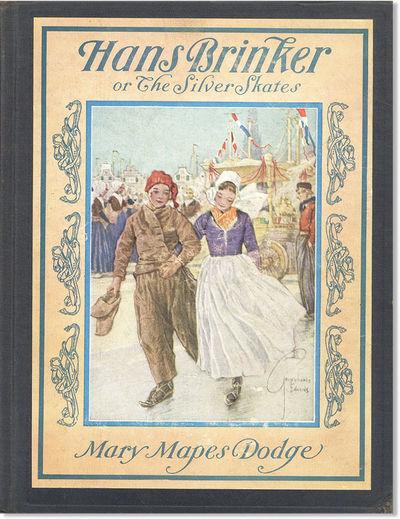 New York: Charles Scribner's Sons, 1933. Later printing. Octavo (24cm); dark blue publisher's cloth,...